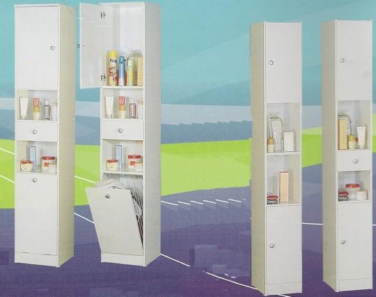 Muebles escoberos para cocina excellent interior with - Escoberos baratos ...