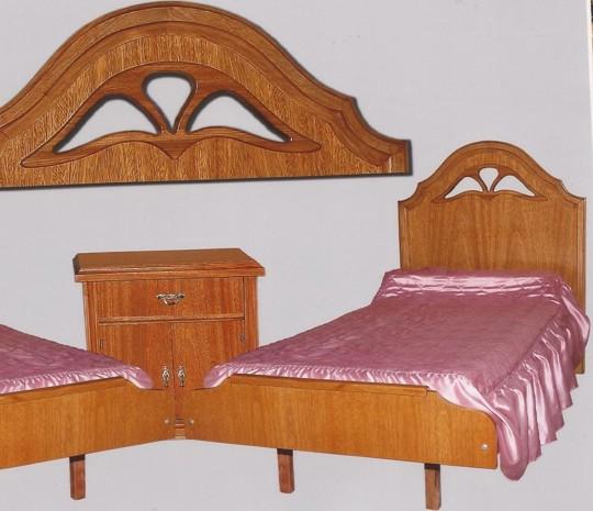 Muebles carrion decoraciones - Cajonera bajo cama ...