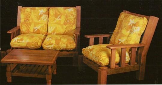 Muebles carrion decoraciones for Almohadones para sillones jardin